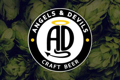 Portfolio Cervejaria A&D