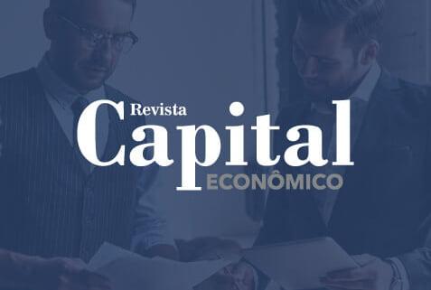 Portfólio Revista Capital Econômico